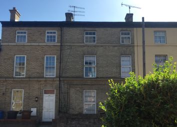 Thumbnail 1 bed flat to rent in Woodbridge Road, Ipswich