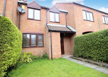 Thumbnail 4 bed terraced house for sale in Greenwood Close, Scarborough