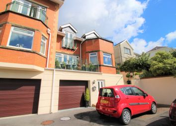 Thumbnail 4 bed town house for sale in High Street, Ammanford