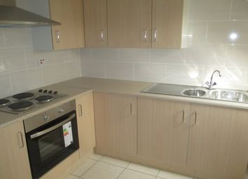 Thumbnail 1 bed flat to rent in 678 Tyburn Road, Birmingham