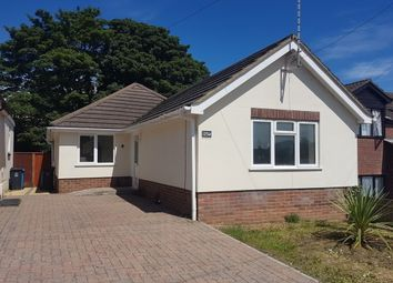 Thumbnail 2 bed bungalow to rent in Lincoln Road, Parkstone, Poole