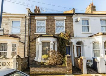 Thumbnail 3 bed terraced house for sale in Earlsmead Road, London