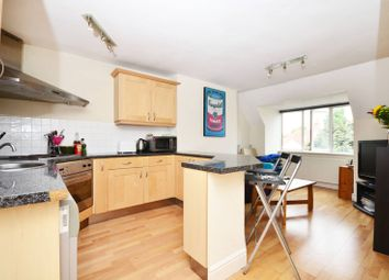 Thumbnail 2 bed flat to rent in Rodenhurst Road, Abbeville Village