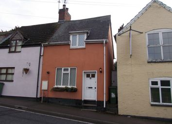Thumbnail 2 bed cottage to rent in Leicester Road, Sharnford