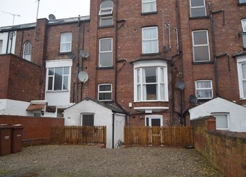 Thumbnail 2 bed flat to rent in College Grove View, Wakefield
