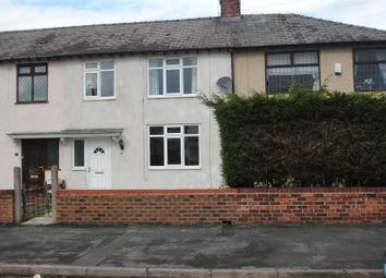 Thumbnail 3 bed terraced house to rent in Park Ave, Latchford, Warrington