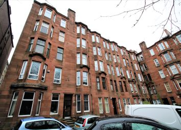 Thumbnail 1 bed flat for sale in 76 Springhill Gardens, Shawlands