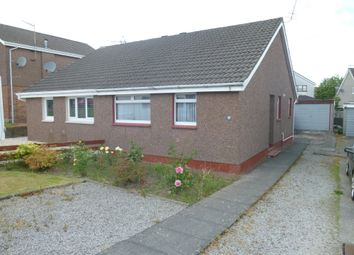 2 bed semi-detached bungalow for sale in Cartha Place, Dumfries DG1
