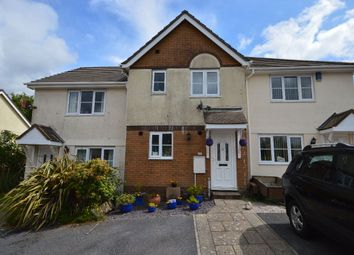2 bed terraced house for sale in Fern Close, Okehampton EX20