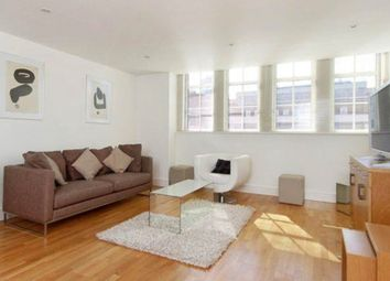 Thumbnail 2 bed flat to rent in Connaught Street, London