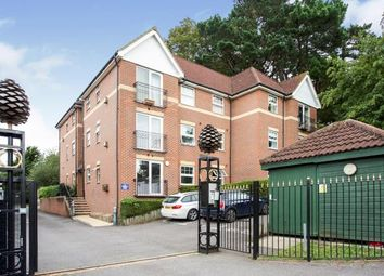Thumbnail 2 bed flat for sale in 49 Cobden Avenue, Southampton, Hampshire