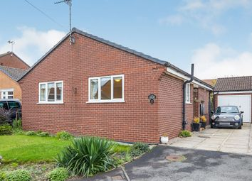 Thumbnail 2 bed detached bungalow for sale in Lyne Court, Burton-On-Trent