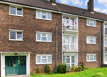 Thumbnail Flat for sale in Lodge Lane, New Addington, Croydon, Surrey