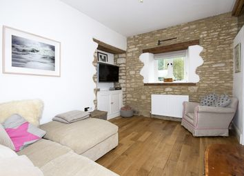 Thumbnail 2 bed barn conversion to rent in Signet, Burford