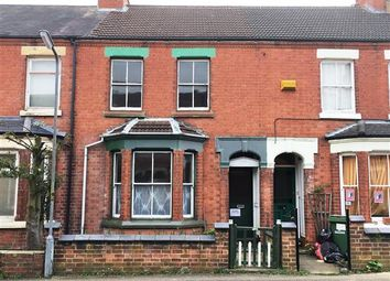 Thumbnail 3 bed terraced house for sale in Windsor Street, Wolverton, Milton Keynes