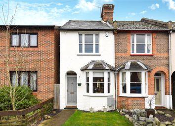 Thumbnail 2 bed terraced house for sale in Weymouth Street, Hemel Hempstead, Hertfordshire