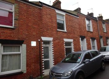 3 bed terraced house to rent in Regent Square, Heavitree, Exeter EX1