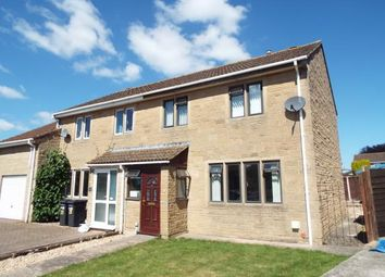 Thumbnail 3 bed semi-detached house for sale in Priory View, Castle Cary
