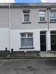 Thumbnail 3 bedroom terraced house to rent in Arrail Street, Six Bells, Abertillery