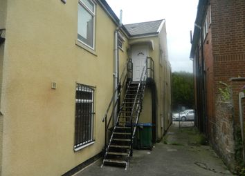 Thumbnail 2 bed flat to rent in Dudley Road, Tipton