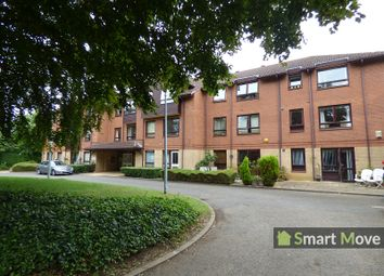 Thumbnail 1 bedroom property for sale in Heritage Court, Eastfield Rd, Peterborough, Cambridgeshire.