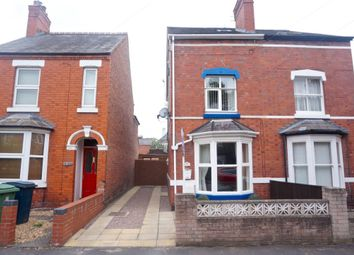Thumbnail 4 bed semi-detached house for sale in Hotspur Street, Shrewsbury