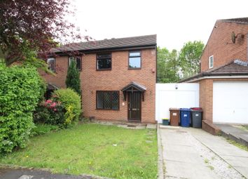 Thumbnail 3 bedroom semi-detached house to rent in Lostock View, Lostock Hall, Preston