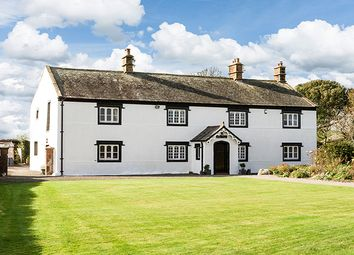 Thumbnail 6 bed country house for sale in St Bees, Cumbria