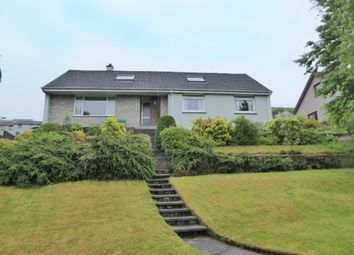 Thumbnail 5 bedroom detached house for sale in Caithness Place, Fort William