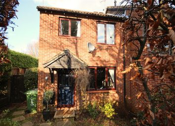 Thumbnail 3 bed property for sale in Atholl Road, Whitehill, Bordon