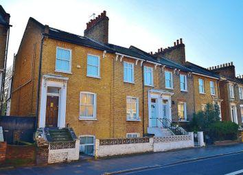 Thumbnail 4 bedroom maisonette to rent in Graham Road, London