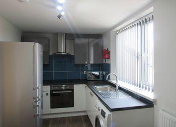 2 bed flat to rent in Hawkins Street, Preston PR1