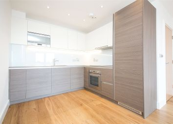 Thumbnail 1 bed flat for sale in Flat 4 Arrandene Apartments, Grove Road, Colindale, London