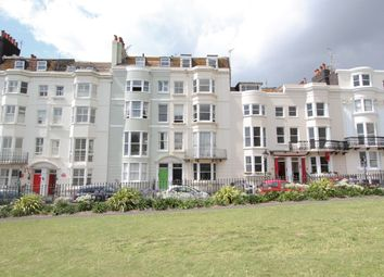 Thumbnail 1 bedroom flat to rent in New Steine, Brighton