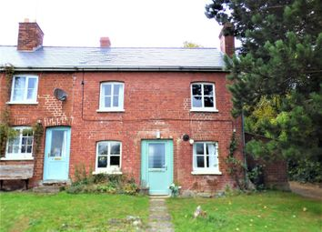 Thumbnail 3 bed cottage to rent in Wood Terrace, Swainshill