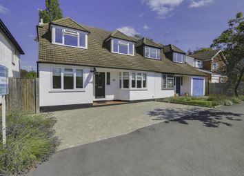 3 bed semi-detached house for sale in Albert Road, Epsom KT17