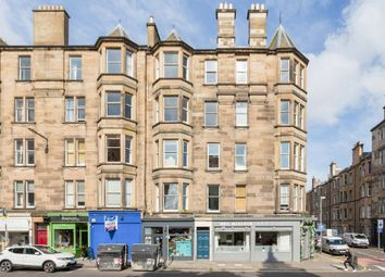 Thumbnail 2 bed flat for sale in 94/7 Bruntsfield Place, Edinburgh
