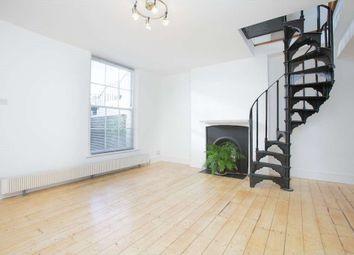 Thumbnail Flat to rent in Mornington Terrace, London