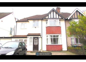 Thumbnail Room to rent in Village Way, Middx