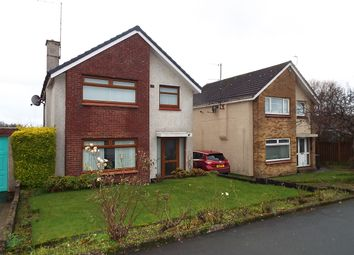 3 bed detached house for sale in Whitlees Court, Ardrossan KA22