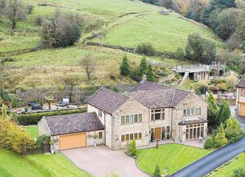 Thumbnail 5 bedroom detached house for sale in 2 Henshaw Woods, Todmorden, Lancashire