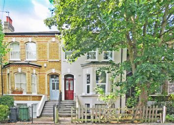 Thumbnail 7 bed terraced house to rent in Rossiter Road, London