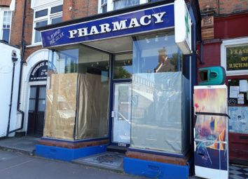 Retail premises for sale in Upper Richmond Road West, London SW14