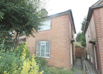 Thumbnail 3 bed end terrace house for sale in Wycombe Road, Leicester
