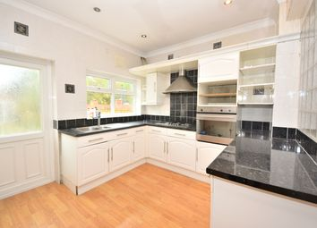 Thumbnail 4 bed terraced house to rent in Keswick Gardens, Ilford, Essex