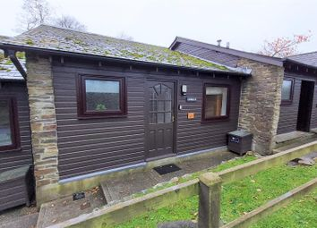 Trenython Manor, Tywardreath, Cornwall PL24. 1 bed terraced house for sale