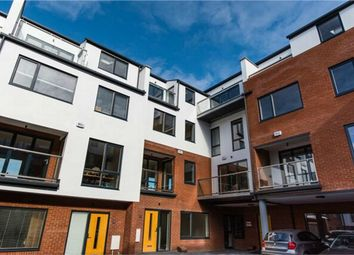 Thumbnail 4 bedroom town house for sale in Elizabeth Place, Tenby Street North, Birmingham, West Midlands