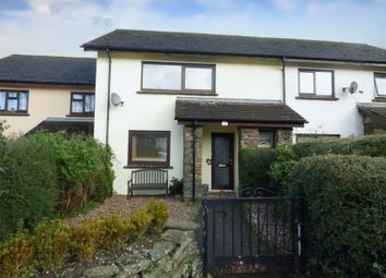 Thumbnail 2 bed terraced house for sale in New Park, Horrabridge, Yelverton