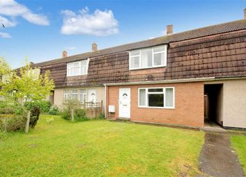 Thumbnail 3 bedroom terraced house for sale in Coronation Road, Wroughton, Swindon