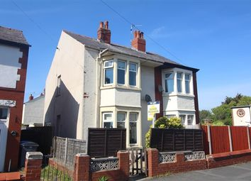 3 bed property for sale in Harcourt Road, Blackpool FY4